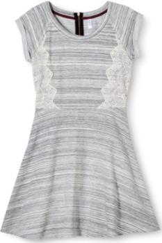 target.com flare dress