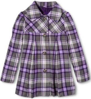 target.com girl jacket