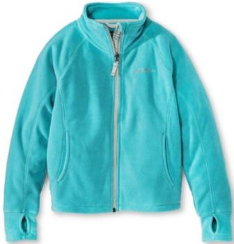 target.com girls blue jacket