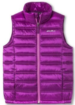 target.com girls vest