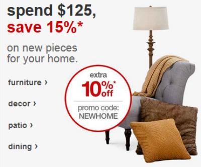 target.com home