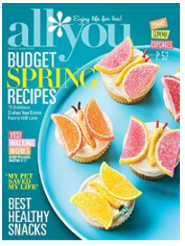 amazon all you magazine
