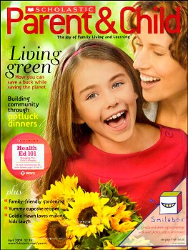 parent child mag