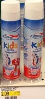 target aquafresh kids sm