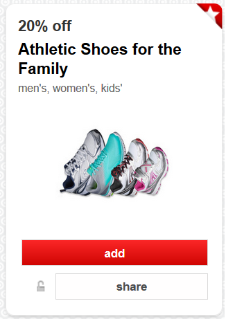 target cartwheel athletic shoes