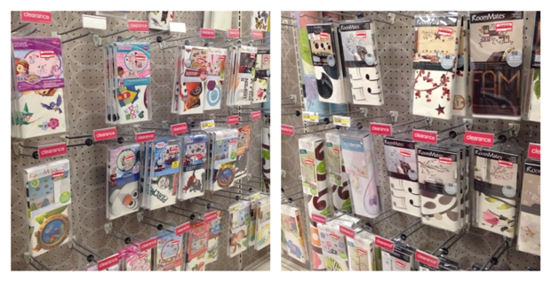 target clear wall art 50