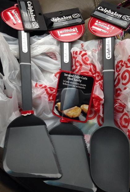 target read clear jennifer 70 kitchen tools