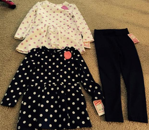 target read clear kristi 70 girls clothes
