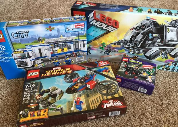 target read clear lego 50 renae