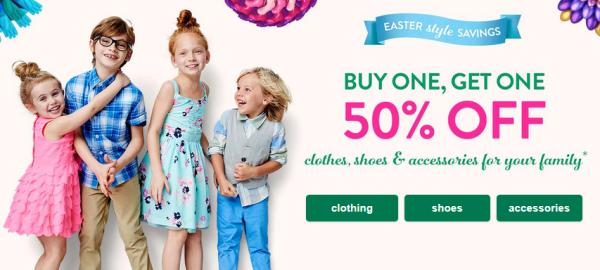 target.com easter bogo sale
