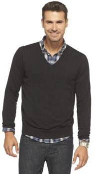 target.com mens sweater