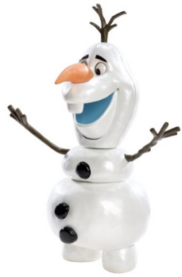amazon frozen olaf doll