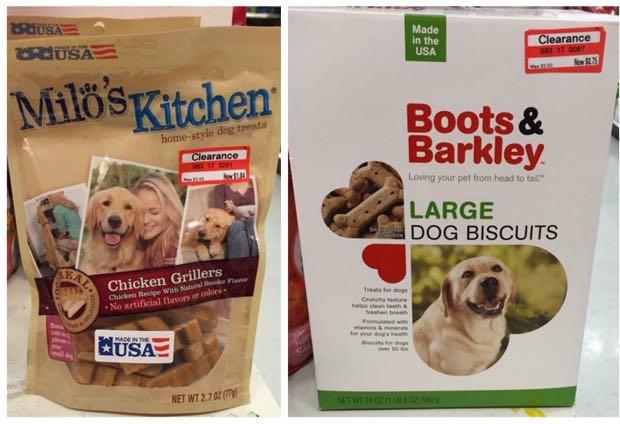 dog treats sale