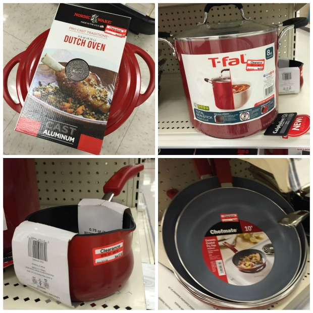 Target Weekly Clearance Update 70 Off Kitchen Exercise Easter More All Things Target