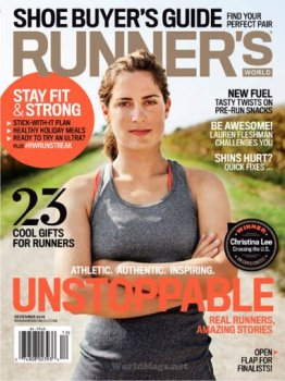 runners world mag