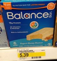 target balance bar sm