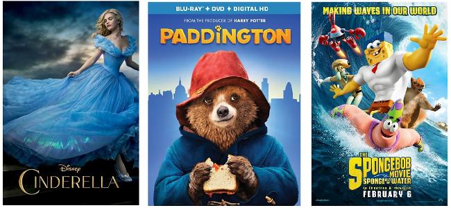 target movies pre order