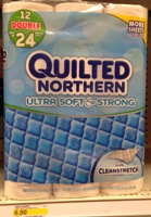 target quilted northern sm