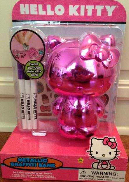 target read clear monica 70 hello kitty