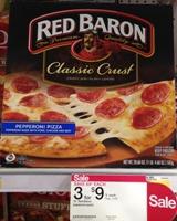 target red baron sm