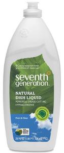 target seventh gen
