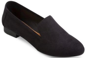 target.com black shoe
