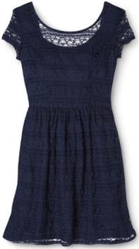 target.com lace dress