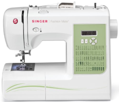 amazon singer fashion mate sewing machine