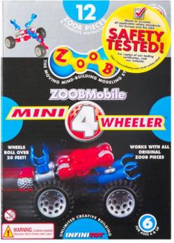 amazon zoob 4 wheeler