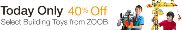 amazon zoob daily deal
