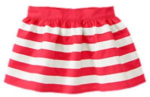 gym skirt