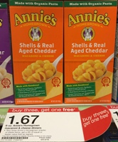 target annies mac cheese deal sm