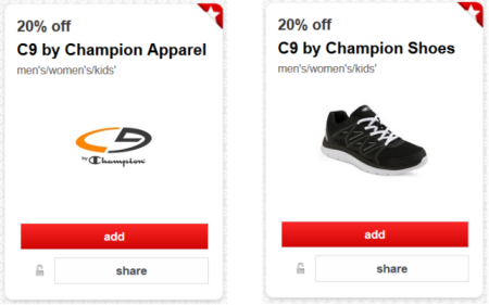 Past Champion Sports Coupon Codes