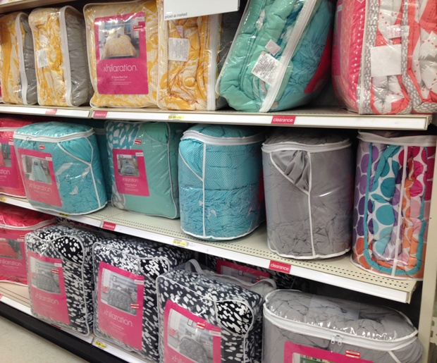 target clear bedding 50
