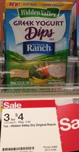 target hidden ranch