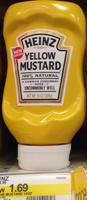 target mustard sm