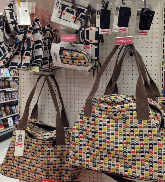 target orla bag 30