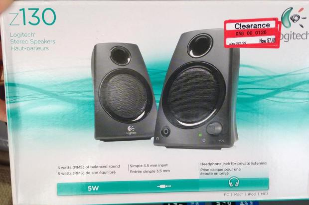 target read clear new monica speakers