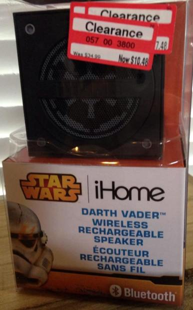 target read clear star wars carla