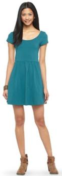 target.com skater dress