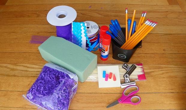 teacher supplies