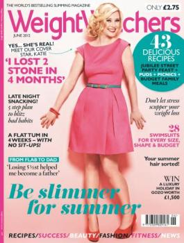 weight watchers mag deal