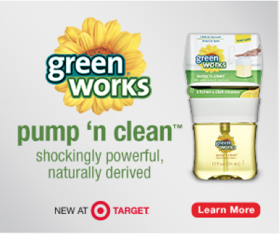 Green Works image (required)