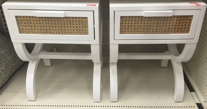 Elegant More accent tables at off