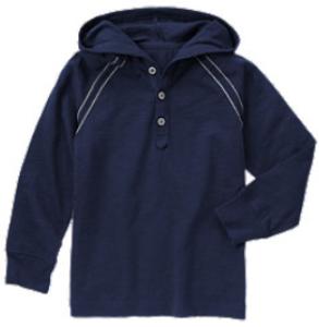 gym hoodie