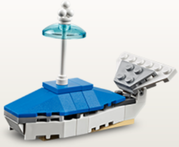 lego store free build july pic