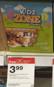 target kids zone bar pic