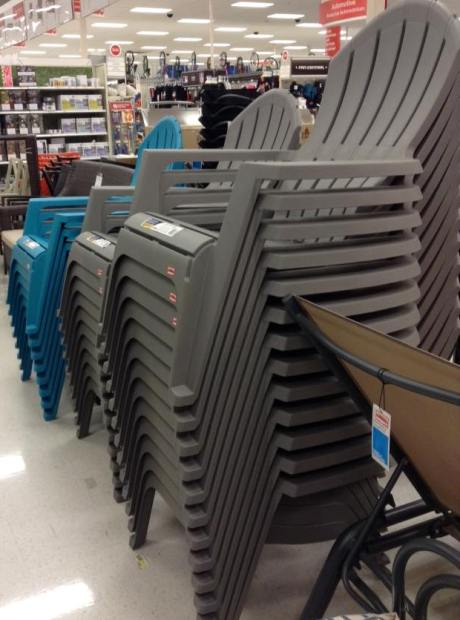 Target Patio Furniture Clearance -% off  All Things Target