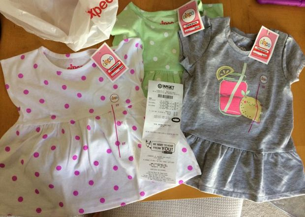 target read clear holly clearance cartwheel