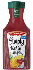 target simply juice pic